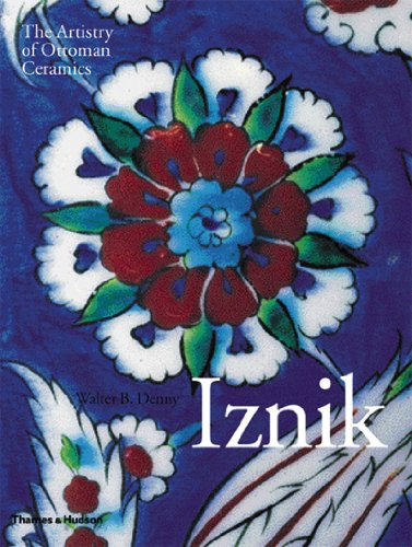 9780500511923: Iznik: The Artistry of Ottoman Ceramics