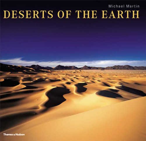 9780500511947: Deserts of the Earth