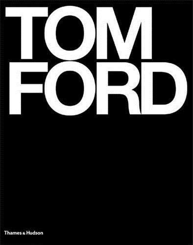 9780500511978: Tom Ford /Anglais