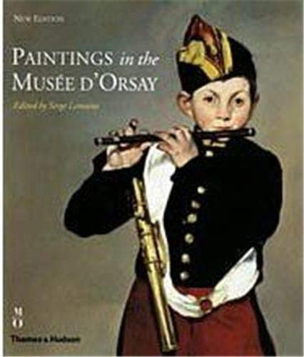 9780500512036: Paintings in the Musee d'Orsay /Anglais