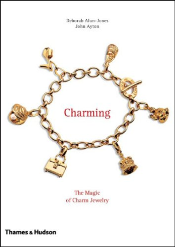 9780500512135: Charming: The Magic Of Charm Jewelry