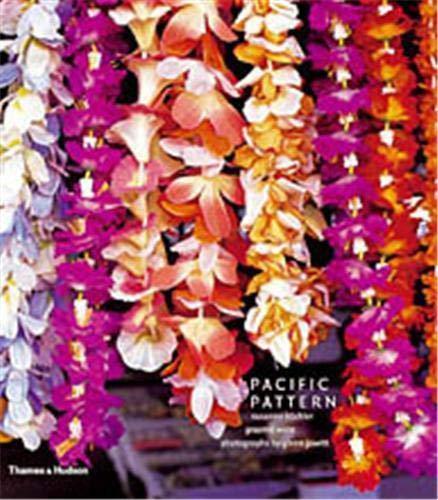 Pacific Pattern: Susanne Kuchler, Graeme Were, Glenn Jowitt,