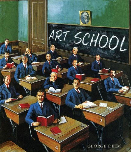 9780500512418: Art School, New Edition
