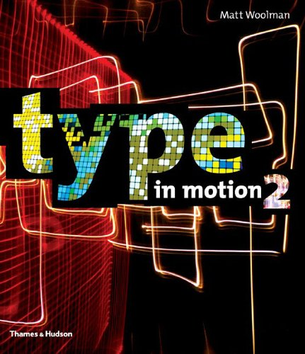 9780500512432: Type in Motion 2
