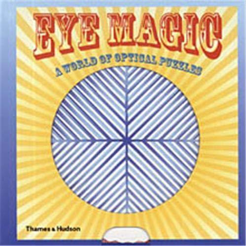 9780500512500: Eye Magic