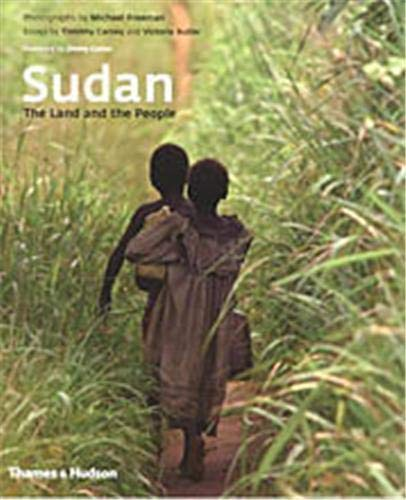 9780500512579: Sudan: The Land and the People