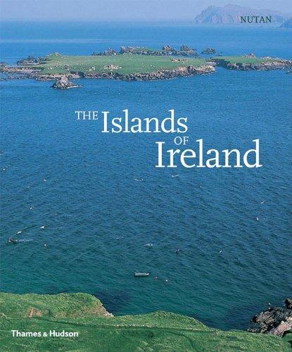 9780500512586: The Islands of Ireland