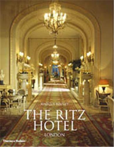9780500512791: The Ritz Hôtel /Anglais