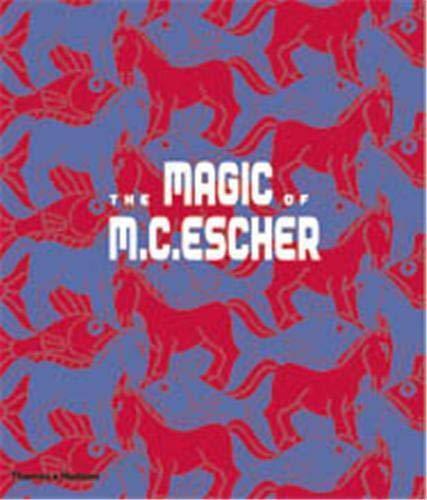 Magic Of M. C. Escher: Escher, M. C.;