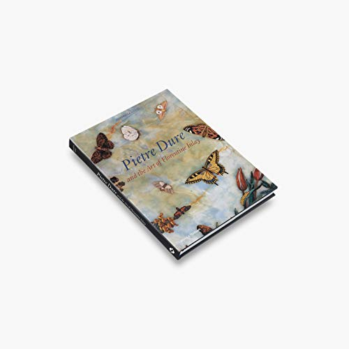 9780500512975: Pietre Dure and the Art of Florentine Inlay