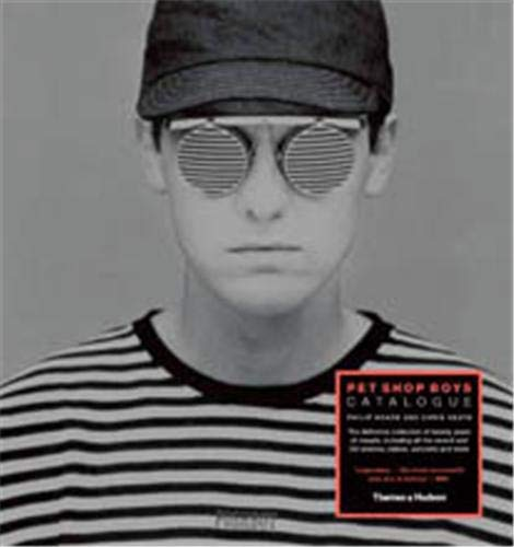 9780500513071: Pet Shop Boys Catalogue