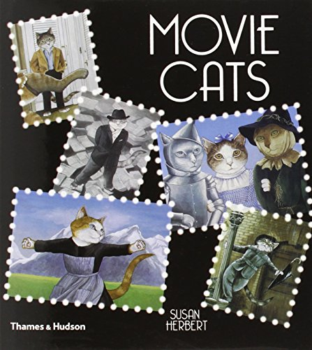 9780500513088: Movie Cats