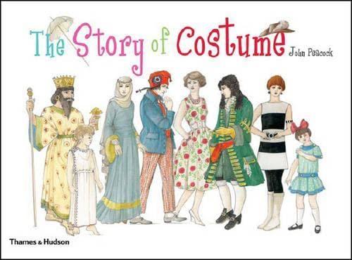 The Story of Costume: Peacock, John