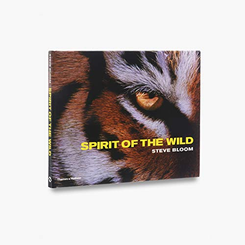 9780500513200: Spirit of the Wild