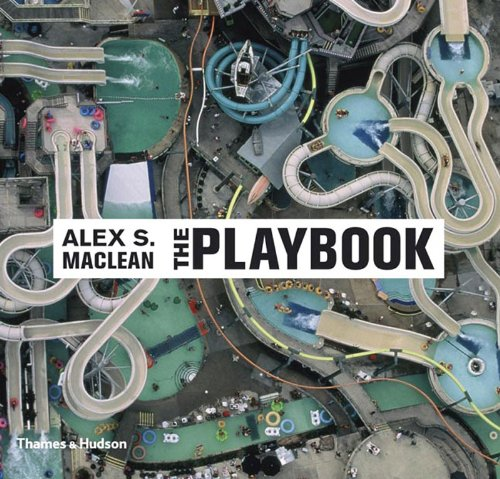 THE PLAYBOOK BY MACLEAN, ALEX S.](AUTHOR)PAPERBACK: MacLean, Alex S.