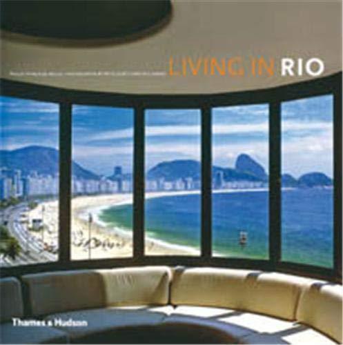 9780500513309: Living in Rio
