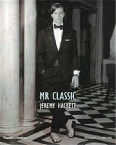 9780500513330: Mr. Classic: Jeremy Hackett