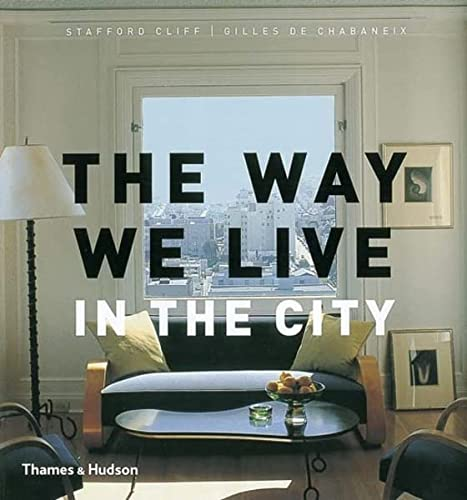 9780500513361: The Way We Live