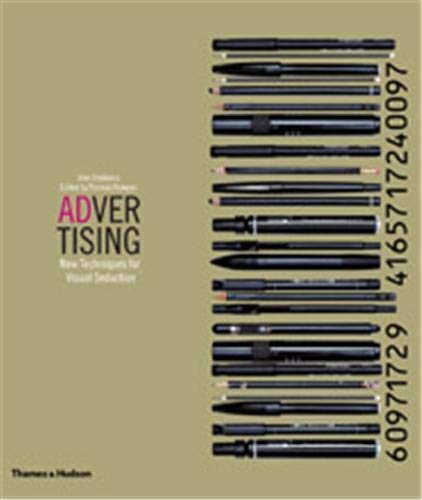 9780500513408: Advertising: New Techniques for Visual Seduction