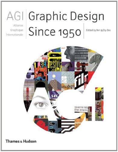 9780500513422: AGI: Graphic Design Since 1950