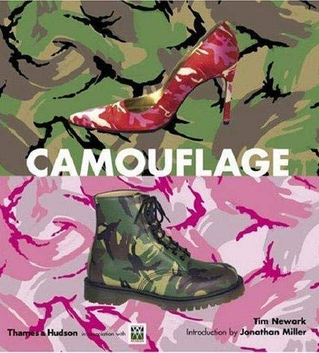 9780500513477: Camouflage: Now You See Me, Now You Don't