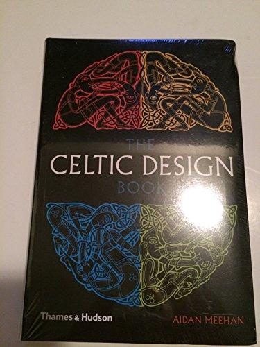 9780500513484: Celtic Design