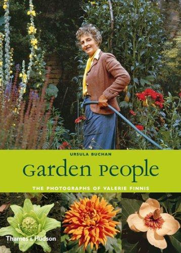 9780500513538: Garden People: The Photographs of Valerie Finnis