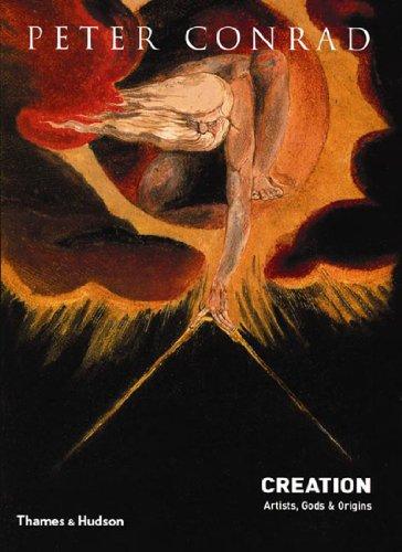 9780500513569: Creation: Artists, Gods, and Origins
