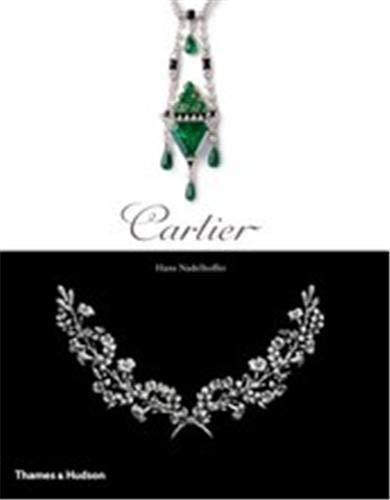 9780500513613: Cartier /Anglais