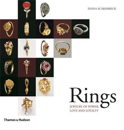 Rings: Jewelry of Power, Love and Loyalty: Scarisbrick, Diana