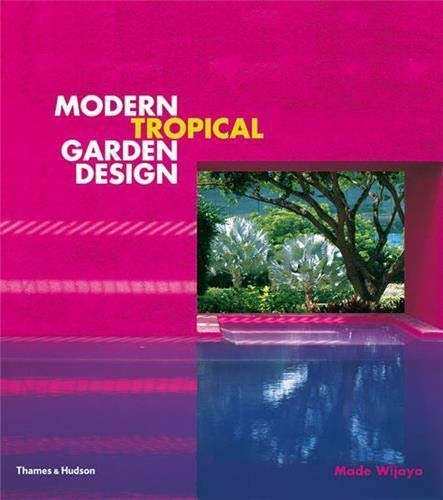 Modern Tropical Garden Design: Wijaya, Made
