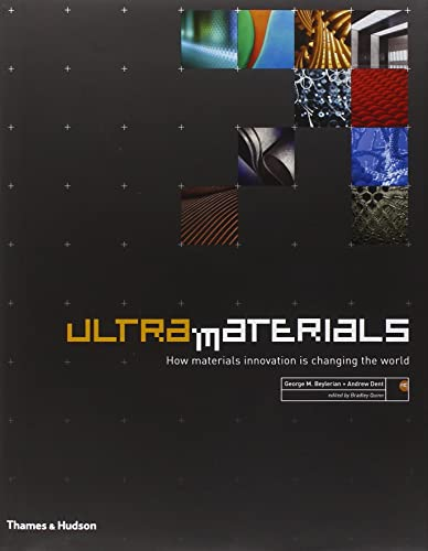 9780500513828: Ultra Materials: How Materials Innovation is Changing the World