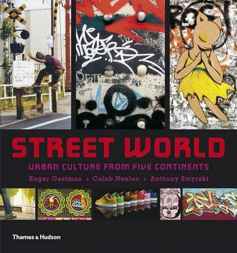 9780500513859: Street World /Anglais