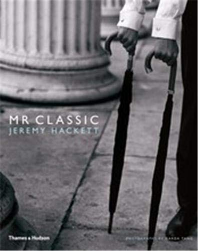 9780500514023: Mr. Classic (New Reduced Format)