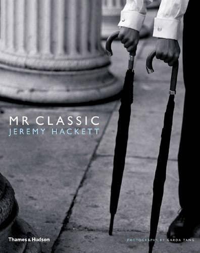 9780500514023: Mr. Classic