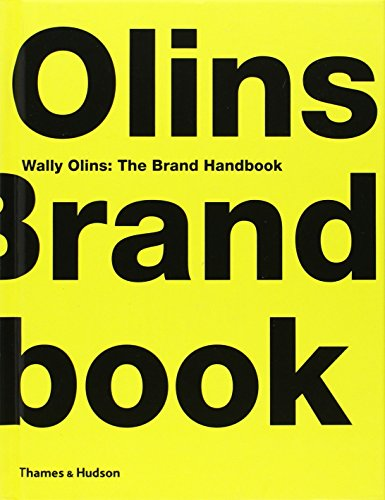9780500514085: Wally Olins: The Brand Handbook