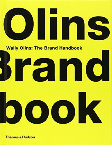 9780500514085: Wally Olins: The Brand Handbook