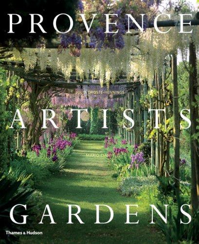 9780500514092: Provence * Artists * Gardens