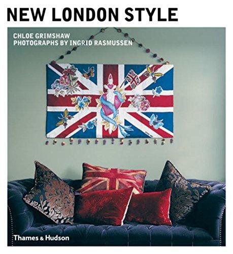 9780500514221: New London Style