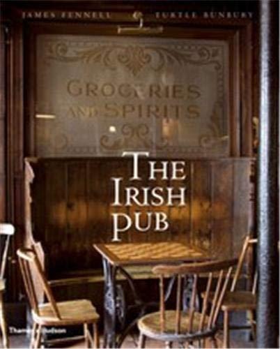 The Irish Pub: James Fennell, Turtle Bunbury