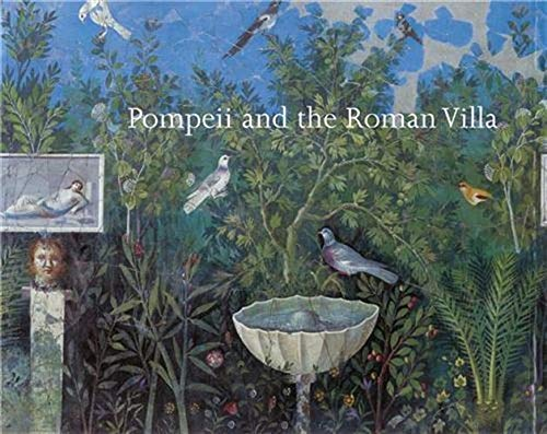 9780500514368: Pompeii and the Roman Villa: Art and Culture Around the Bay of Naples