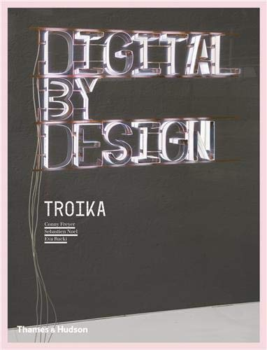 9780500514382: Digital by Design: Crafting Technology for Products and Environments