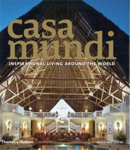 9780500514443: Casa Mundi