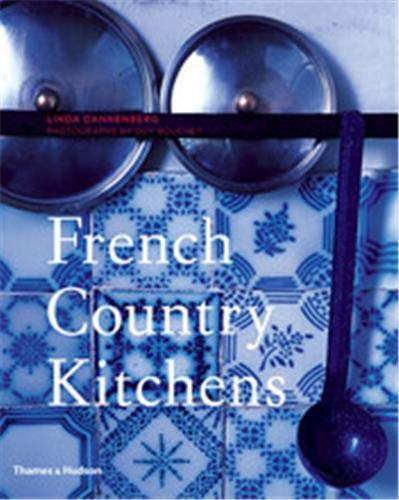 9780500514450: French Country Kitchens