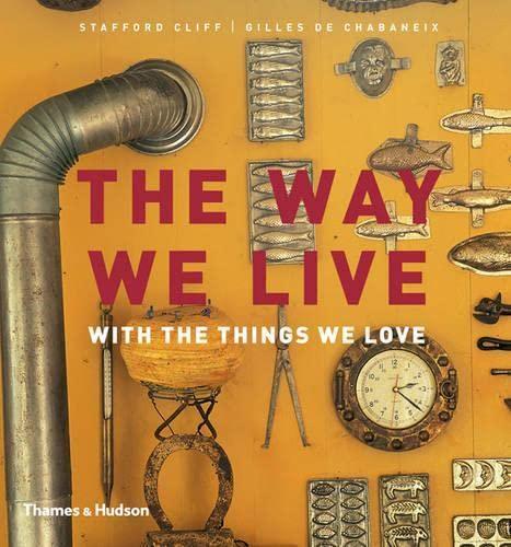 9780500514610: Way We Live
