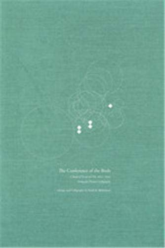 9780500514627: The Conference of the Birds: A Study of Farrid Ud-din Attar's Poem Using Jali Diwani Calligraphy