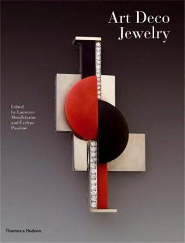 9780500514771: Art Deco Jewelry: Modernist Masterworks and their Makers