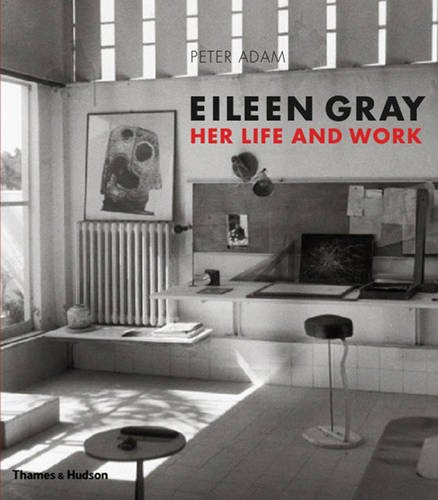 9780500514801: Eileen Gray: Her Life and Work