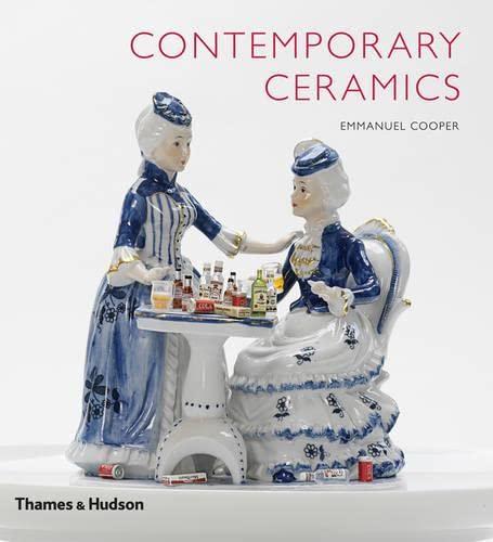 Contemporary Ceramics: Cooper, Emmanuel