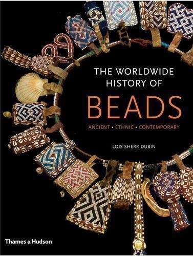 9780500515006: The Worldwide History of Beads (Hardback) /Anglais